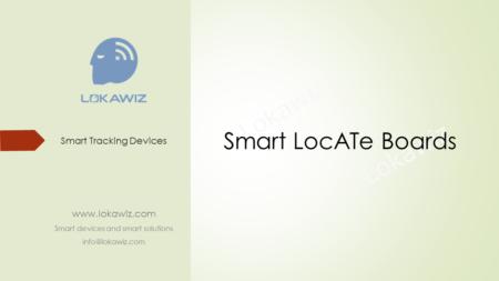 Smart-LocATe-Boards