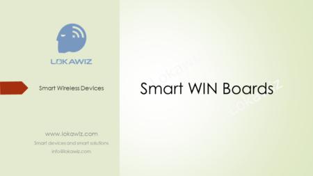 Smart-WIN-Boards